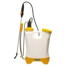 Hozelock Knapsack Pressure Sprayer Plus 16 L 4716A0000