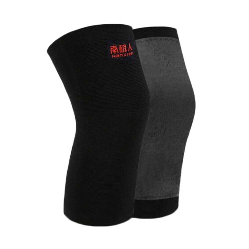 Knee Warmer Wrap with Plush and Thickened Suitable for 65-85kg Customers.