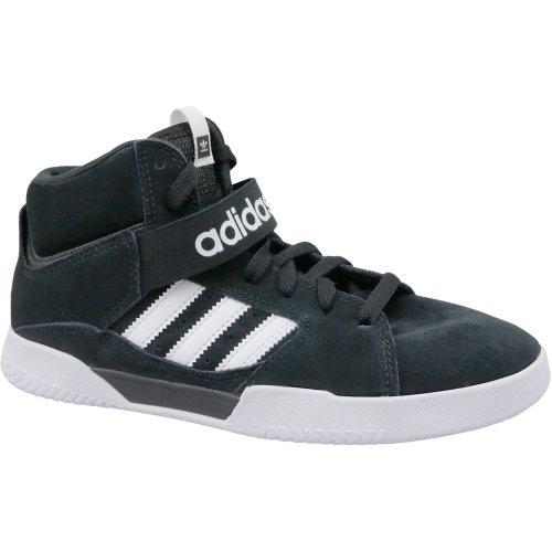 adidas VRX Mid EE6236 Mens Black sneakers
