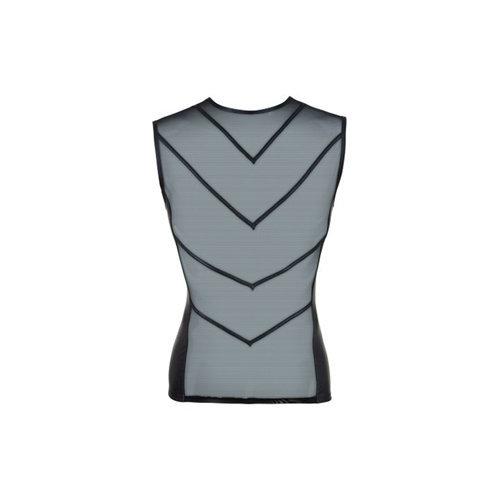 Mesh Shirt With Wetlook XL Men's Lingerie Shirts - Svenjoyment Underwear