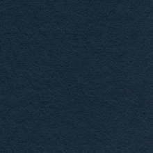 "Kunin Rainbow Eco Felt Sheet - 12"" x 9"" ( 30cm x 23cm ) - 100% Polyester - Navy Blue"
