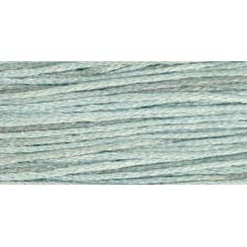 Weeks Dye Works 6-Strand Embroidery Floss 5yd-King Mackerel