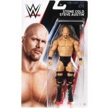WWE Basic - Series 79 - Stone Cold Steve Austin Figure
