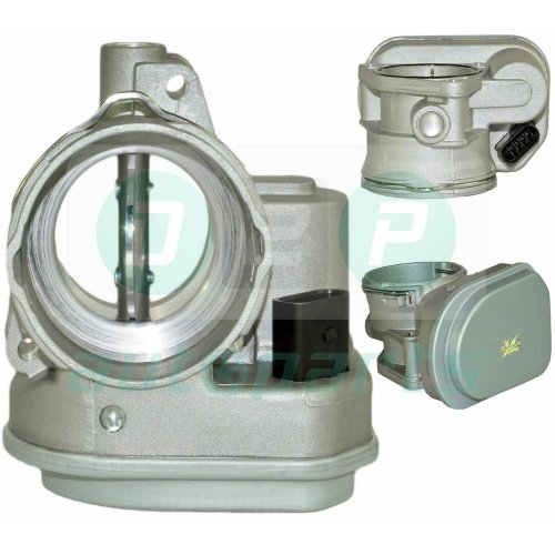 THROTTLE BODY FOR AUDI A3 (8L1) 1.9 TDI A3 (8P1, 8PA) 1.9 2.0 TDI 038128063G L M