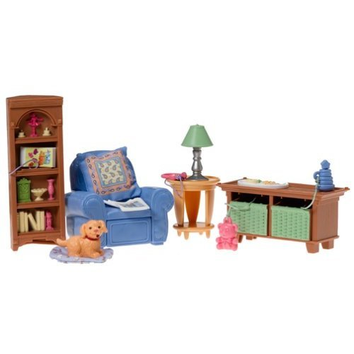 Fisher Price Loving Family Living Room