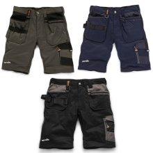 Scruffs Trade Shorts   Combat Work Shorts