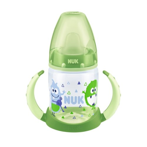Active Nuk First Choice Learner Bottle*4 Always Buy Good Baby Bottles