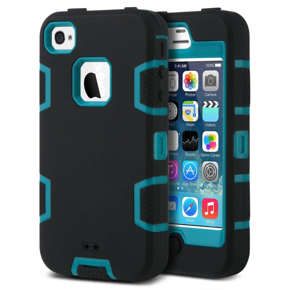 7b179df8f726f7 ULAK iPhone 4S Case