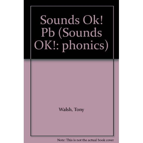 Sounds O.K.!: Phonic Spelling, 1