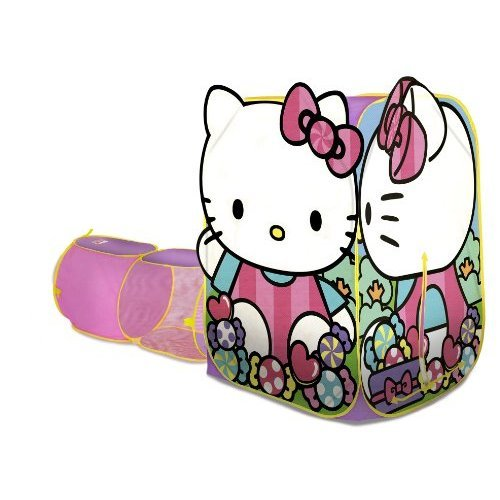 Playhut Hello Kitty Character Hut