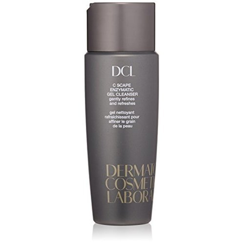 Dermatologic Cosmetic Laboratories C Scape Enzymatic Gel Cleanser, 6.7 fl. oz.