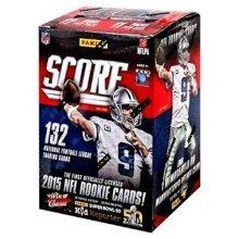 NFL Score 2015 Score 2015 Trading Card Blaster Box