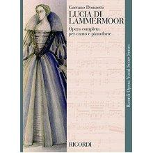 Lucia Di Lammermoor Chant