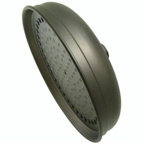 Kingston Brass K125A5 10 Inch Diameter Brass Rain Drop Shower Head - Oil Rubbed Bronze