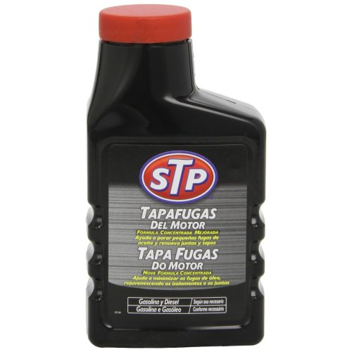 STP ST63300SP Engine Oil Anti-Leakage Treatment, 300 ml