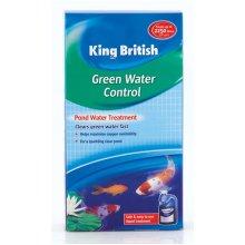 King British Pond Green Water Control 250ml