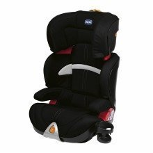Chicco Oasys Group 2-3 Car Seat - Black