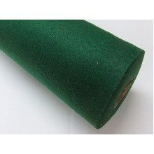 Pbx2470338 - Playbox Felt Roll(dark Green) 0.45x5m - 160 G - Acrylic