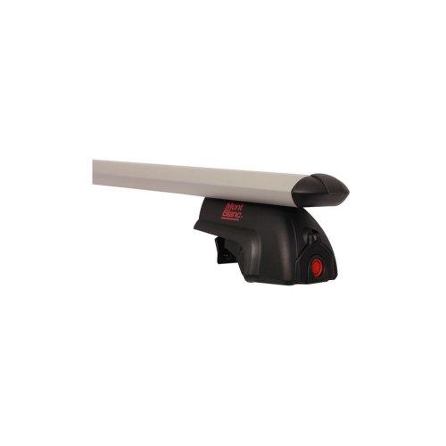 ReadyFit Pre-Assembled Roof Bars - RF23 - Aluminium