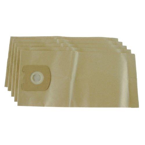 Argos VU201 Vacuum Cleaner Paper Dust Bags