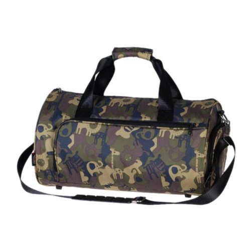 Outdoor Sport Bag Shoes Portable Travel Bag Training Bag Yoga Bag Accessory-A03