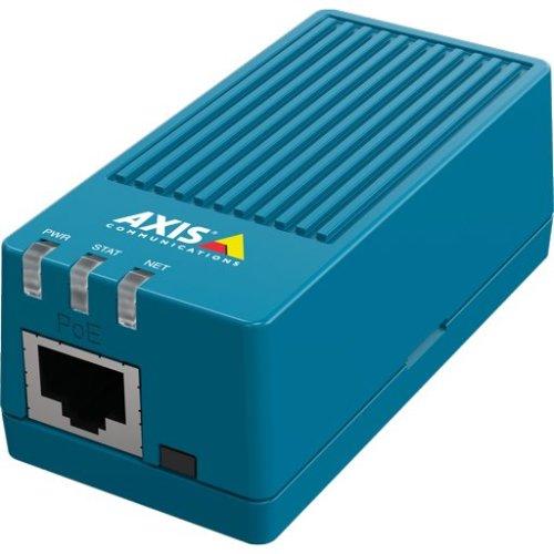 Axis M7011 720 x 576pixels 30fps video servers/encoder