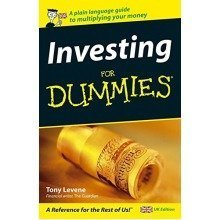 Investing for Dummies: Uk Edition