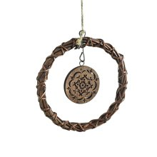 Hang Decorations Home Decor Wall decoration Balcony Decoration Ring/16cm