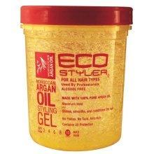 Eco Styler Argan Gel 946ml, 32oz