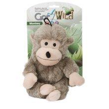 Gor Pets Dog Toy, Wild Monkey 21cm