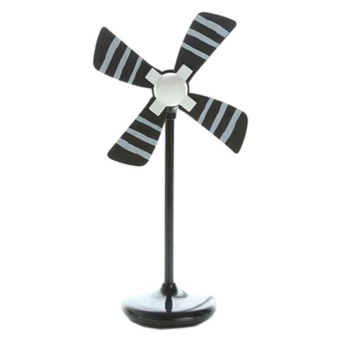 Creative Fans Mini Electric Fan Summer Fans for Home/Office/Dormitory, A