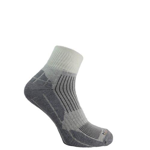 Horizon Unisex Fielding Cricket Quarter Coolmax Socks