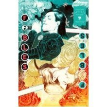 Fables: Volume 21