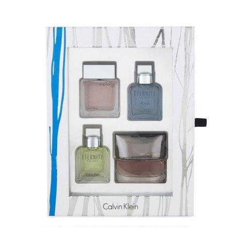 Calvin Klein CK Miniature Fragrances Set for Him