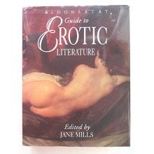 Bloomsbury Guide to Erotic Literature