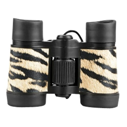Children High Definition Telescope Binocular Army Portable Telescope Toys