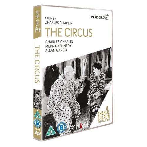The Circus (Chaplin Collection) [DVD]