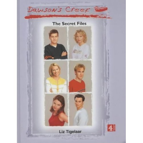 Dawson's Creek:The Secret Files