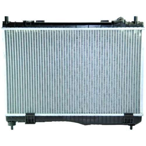 INTER COOLER RADIATOR FOR FORD B-MAX 1.4 & FORD FIESTA MK6