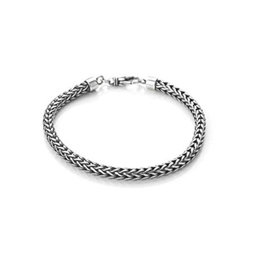 Quality 925 Sterling Silver Chain Bracelet