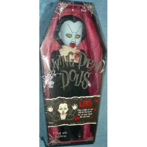 Living Dead Dolls: Series 3 - Lilith