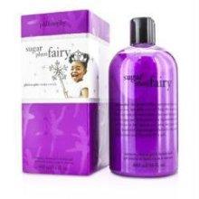 Philosophy Sugar Plum Fairy Shampoo, Shower Gel & Bubble Bath  16 oz