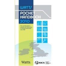 Watts Pocket Handbook 2010