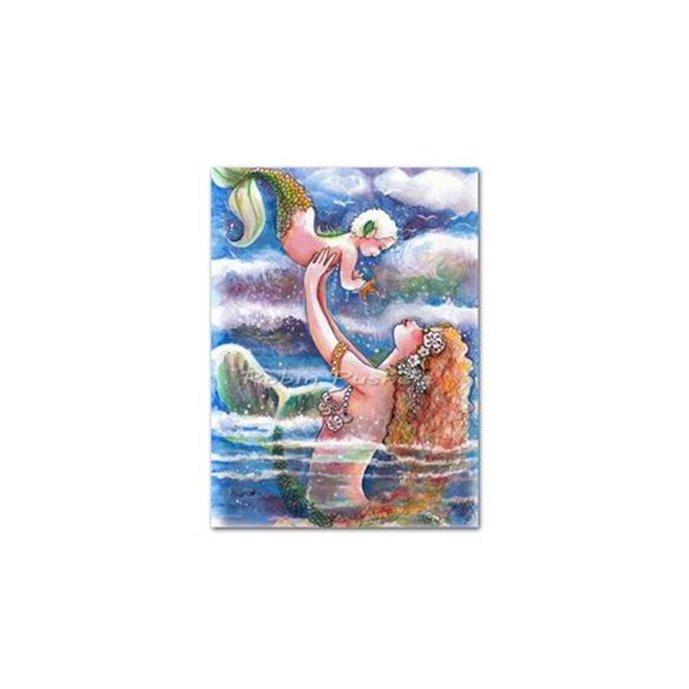 En Vogue B423 8 x 8 in Mom  Baby Mermaid44 Decorative Ceramic Art Tile - d32184d430f01c4 , En-Vogue-B423-8-x-8-in-Mom-Baby-Mermaid44-Decorative-Ceramic-Art-Tile-13495718 , En Vogue B423 8 x 8 in Mom  Baby Mermaid44 Decorative Ceramic Art Tile , Array , 13495718 , Home , OPC-PRPPXW-NEW
