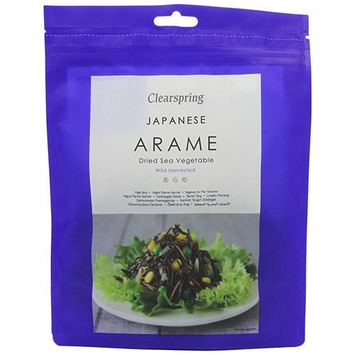 Clearspring Arame Sea Vegetable  50g