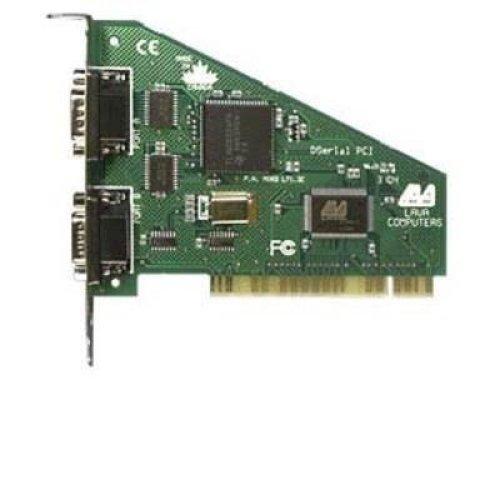 LAVA COMPUTER DSER550PCI Dual Serial Board
