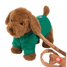 Children Gift Walking Singing Puppy Dog Toy