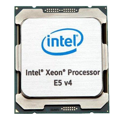 Intel Xeon ® ® Processor E5-2630 v4 (25M Cache, 2.20 GHz) 2.2GHz 25MB Smart Cache Box processor