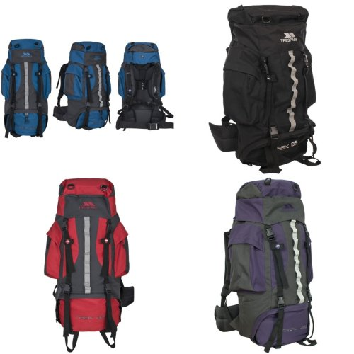 Trespass Trek 66 Backpack/Rucksack (66 Litres)