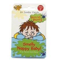 Horrid Henry: Smelly Nappy Baby!